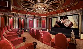 movie theater home laurel loves 7 awesome in home theaters