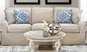 montague slip covered sofa haynes furniture virginia u0027s