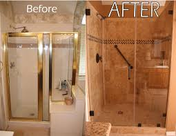 bathroom remodels make a big splash this spring tile showers