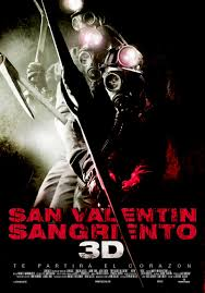 San Valentín sangriento (2009)