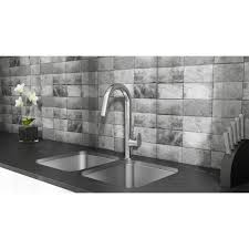 Grohe Concetto Kitchen Faucet by American Standard Beale Single Handle Pull Down Kitchen Faucet