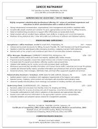 Data Entry Clerk Resume Sample Pinterest