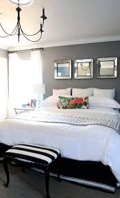 Bedroom Decorating Ideas Pinterest Best 10 No Headboard Ideas On Pinterest No Headboard Bed Dream