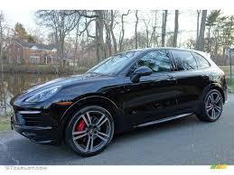 Porsche Cayenne Black - 2014 black porsche cayenne gts 111809147 gtcarlot com car