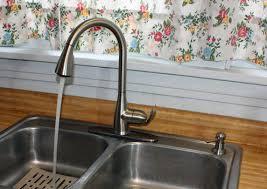 Moen Kitchen Faucet Review by Moen Haysfield Kitchen Faucet Kitchen Faucet Reviews Pro