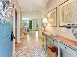 Nantucket Style Homes by Beautifully Decorated Charming Nantucket Style Home Steps From