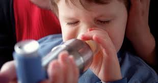 Babies could be      vaccinated      against asthma  research suggests     Mirror