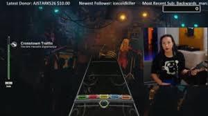 rock band 4 black friday evybabee twitch