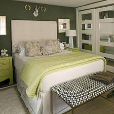 Green Bedroom Wall Designs Green Bedroom Photos And Decorating Tips