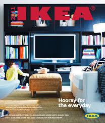 ikea catalog 2011 home