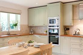 How To Paint Your Kitchen Cabinets Freshome - Can you paint your kitchen cabinets