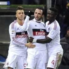 pertandingan Genoa vs AC Milan