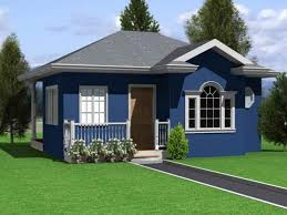 Single Story House Styles Single Home Designs Simple One Floor House Designs Single Storey