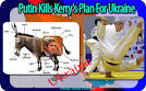 Putin Kills Kerry's Plan For Ukraine | Real Jew News realjewnews.com