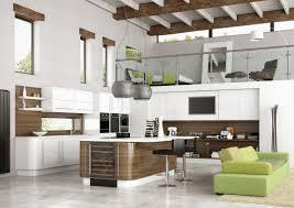 Interior Design Ideas For Open Floor Plan by Cool Modern Open Floor Plan Kitchen Kitchen Penaime