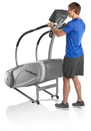 Stair Master Workout by Stepmill 3 Stairmaster Sm3