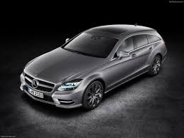 mercedes benz cls shooting brake 2013 pictures information