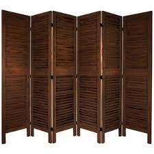 vintage room dividers you u0027ll love wayfair
