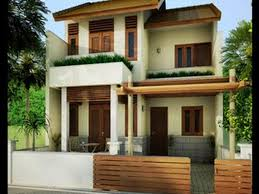 modern tropical house singapore design small exterior picture note