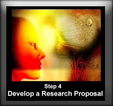 Develop a Research Proposal   Sample Proposals