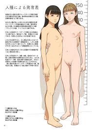 yasudajuku nudejunior nudepageant 2|