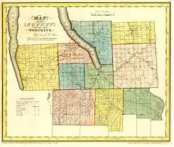 New York County Map by Tompkins Co Nygenweb Index Of Bill Hecht U0027s Scanned Images For