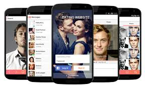 SkaDate Android Dating App