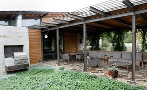spaces leon springs house on a hill is airy eco friendly san