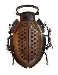 Lisa Farmer : Hand Crafted Bags | Trendland: Fashion Blog \u0026amp; Trend ... - lisa-farmer-bug-in-his-ear
