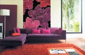 Living Room Wall Photo Ideas Purple Living Room Ikea Purple Living Room Decorating Pinterest