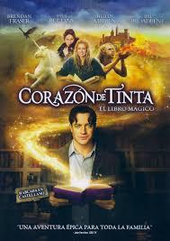 Corazon de tinta (2008) [Latino]