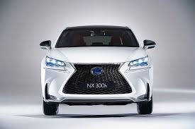 lexus harrier new model comparison lexus nx 300h base hybrid vs toyota harrier 2015