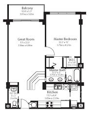 Condominium Floor Plans Collins Condo Miami Beach Condos For Sale Rent Floor Plans