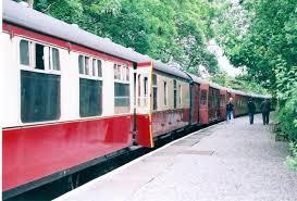 Mendip Vale railway station