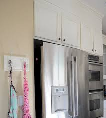 Height Of Kitchen Cabinet by Adding Height To Your Kitchen Cabinets