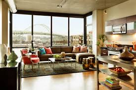 Urban Living Room Decor Garrison Hullinger Finds Passion In Interior Design Goedeker U0027s