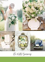 Pantone 2017 by Top 10 Spring Wedding Colours For 2017 From Pantone Part I