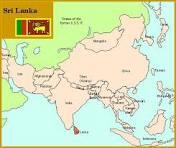 Sri Lanka. Coming in 2014
