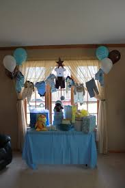 Boy Baby Shower Centerpieces by Vintage Boy Baby Shower Decorations Clothesline For Baby Shower