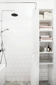 Bathroom Craft Ideas Best 20 Shower Storage Ideas On Pinterest Bathroom Shower