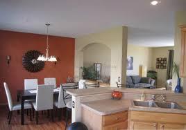 Kitchen Living Room Open Floor Plan Paint Colors 20 Open Floor Plan Kitchen And Living Room Architecture