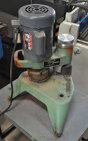 used strippit punch u0026 die grinder sterling machinery