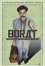 Borat Dublado