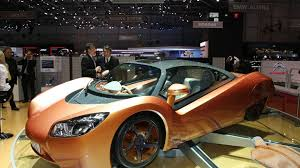 rinspeed rinspeed ichange concept cost eur 1 million to make not for sale