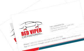 Standard Business Card Design Business Card Designthe Supporters Group