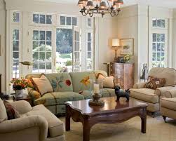Country Living Room Curtains French Country Dining Room Curtains Mercer Brown Wood Modern