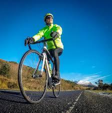 fluorescent bike jacket simonwillis net a fluro bike jacket that fits pearl izumi