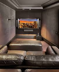 Interior Design For Home Theatre by Room Top Small Home Theatre Rooms Beautiful Home Design Fancy