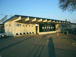 Takizawa Station