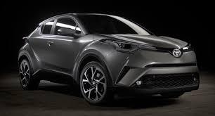 lexus lx 570 harga 2017 toyota c hr new suv reaching australia in 2017